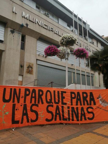 Vecinos de Playa Las Salinas piden que se expanda Área de Riesgo del lugar para resguardar la salud y calidad de vida de los habitantes