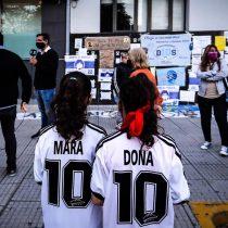 Deconstructing Diego: la creación del nuevo mito universal de Maradona