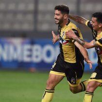 Coquimbo fue a Perú para eliminar a Sport Huacayo y avanzar a cuartos de la Copa Sudamericana