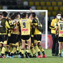 Coquimbo Unido consiguió histórica clasificación a semifinales de la Sudamericana tras eliminar a Junior
