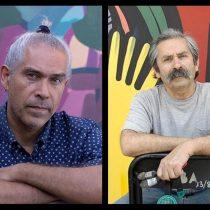Arte callejero, un diálogo entre todos: La mirada de los muralistas Ciro Beltrán y Alejandro