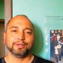 Exsargento acusado de matar a Camilo Catrillanca denuncia que sus superiores le pidieron dar versión falsa