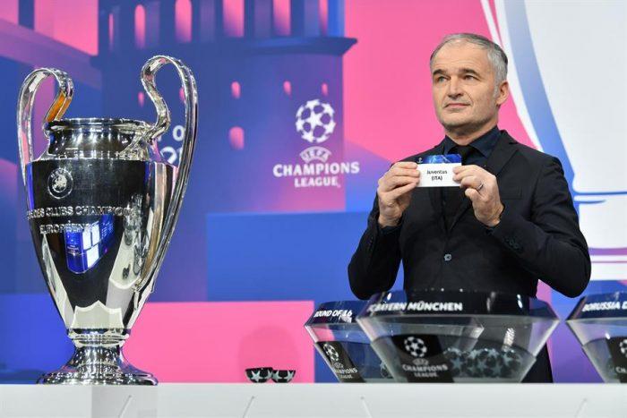Sorteo Champions League: Barcelona y PSG protagonizarán el partido más expectante de la ronda de 16 mejores