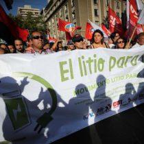 El desafío de obtener litio sin destruir los salares de Atacama