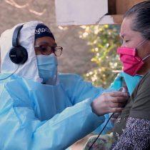 Innovador movimiento social ha realizado diagnósticos médicos adistancia a más de 2 mil familias vulnerables en Chile