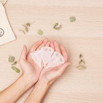 """""""CYCLO"""", una guía sobre menstruación positiva, sostenible y sin tabúes"""