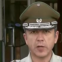 Formalizan a coronel de Carabineros por disparos durante estallido social en Peñalolén: quedó con firma mensual y arraigo nacional