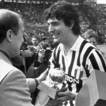 El fútbol nuevamente de luto: Muere Paolo Rossi, el héroe de Italia en el Mundial de España 82