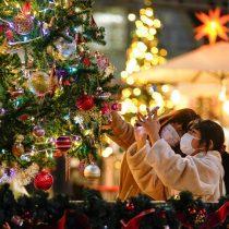 Navidad con mascarilla: OMS recomienda su uso en las reuniones familiares en Europa
