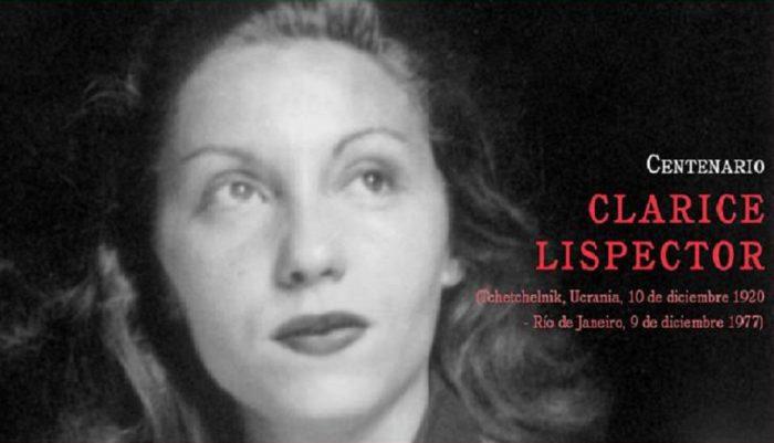 Se cumple el centenario de Clarice Lispector, la libre y enigmática escritora brasileña