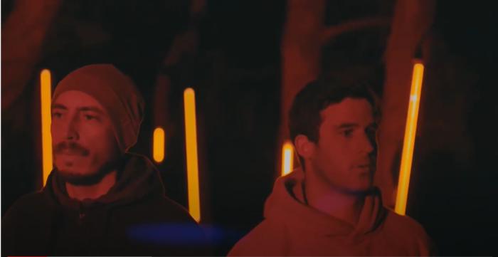 """El premiado video musical """"Sapiens"""" del dúo Faro Beat"""