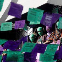 """La """"marea verde"""" argentina reaviva la reclamación del aborto legal en México"""