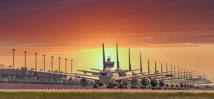 Aviación civil: ¿cómo acabar con la gran hibernación de 2020?