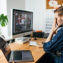 ¿Puede el teletrabajo convertirnos en trabajadores compulsivos?
