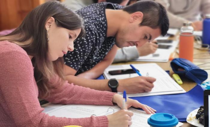 Colapso emocional de la educación en Chile: ¿cómo abordar el próximo año?