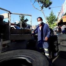 Impulsan reciclaje de neumáticos en el Barrio 10 de Julio