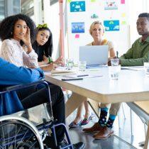 Discapacidad en Chile: los desafíos para ser un país inclusivo