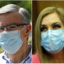 Agenda Criteria de noviembre: Jadue, Lavín, Jiles y Matthei lideran preferencias presidenciales