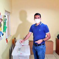 Ex tesorero de Sergio Jadue en la ANFP gana la primaria del oficialismo en Tarapacá