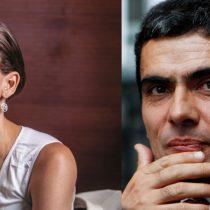 """Jeannette von Wolfersdorff y el exfiscal Carlos Gajardo dialogarán sobre """"Instituciones"""" en ciclo """"Estrategia Chile 5.0, llamado a la acción"""""""