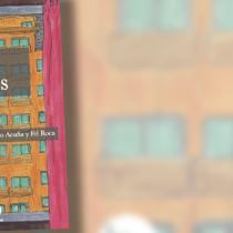 """""""Entre balcones"""": La primera novela de amor en pandemia nos muestra un nuevo paradigma de relaciones humanas"""