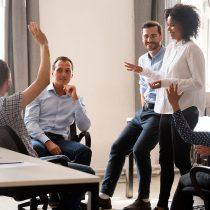 ¿Se puede evitar el impacto de inseguridad laboral provocada por el COVID-19? Sí, con un buen líder
