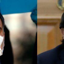 Macaya o Pérez: la UDI elige este sábado al sucesor de Van Rysselberghe