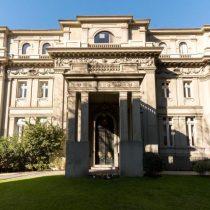 Cámara Nacional de Comercio aprobó la venta de su emblemática sede y monumento nacional, Palacio Bruna