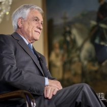 """No se ponen de acuerdo: Piñera admite que """"hubo atropellos a los DD.HH."""" durante el estallido pero Carabineros sigue negándolo"""