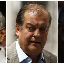 Primarias presidenciales del PPD se realizarán el 31 de enero: hasta ahora compiten Muñoz, Vidal y Tarud