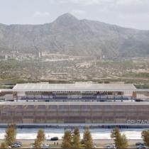 Mega proyecto 'Cruzado': Universidad Católica anunció la remodelación de su estadio San Carlos de Apoquindo