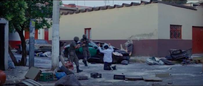 """Michel Franco director de """"Nuevo Orden"""", la polémica película que retrata la atmósfera del descontento social: """"El statu quo es insostenible"""""""