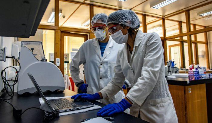 Loséxitos del primer programa de vigilancia activa delCovid-19 en Latinoamérica creado en universidad chilena