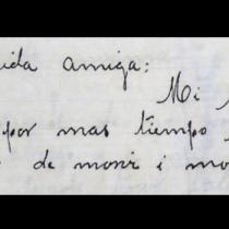 """Historiador Mario Fabregat, autor de """"Más allá de la muerte. Recopilación de cartas y notas suicidas"""": """"En muchos periodos de la historia  el suicidio significó un acto de soberanía"""""""