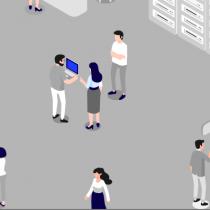 Lanzan guía práctica de protección de datos personales para pymes