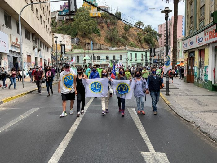 "Reajuste del sector público: senadores PS critican la ""mezquindad"" del Ejecutivo"