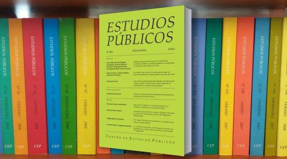 ¿Gatopardismo?: el libro del CEP sobre la Constitución económica