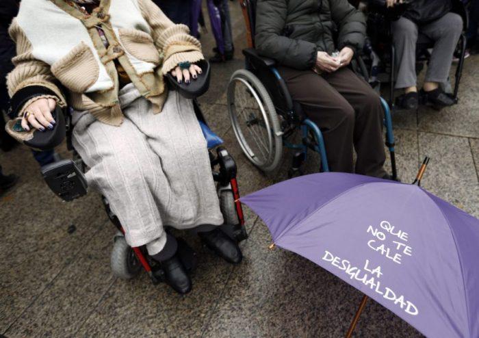 España prohíbe las esterilizaciones forzosas de mujeres con discapacidad