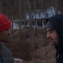 """Sebastián Silva reflexiona sobre el racismo en """"Tyrel"""" su nueva  película que se estrena online en Chile"""