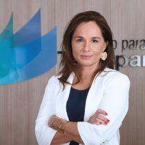 """Presidenta del CPLT: """"Falta debatir cómo se van a definir mecanismos de transparencia que le den confianza a la ciudadanía en el proceso constituyente"""""""