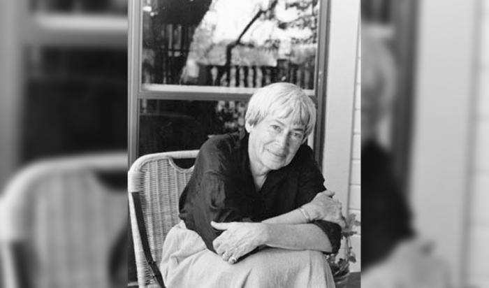 Ursula K. Le Guin, la escritora que llevó los prejuicios de género a la ciencia ficción