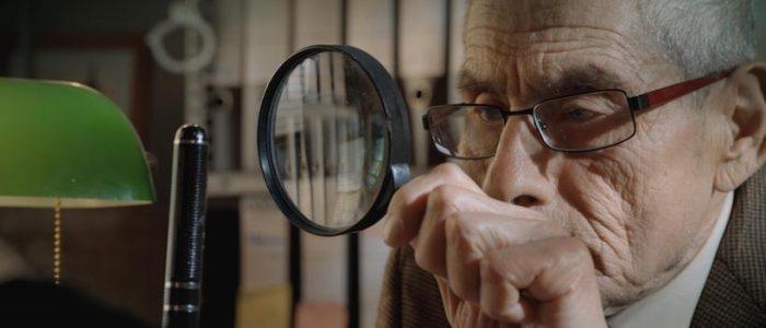 El Agente Topo y la fragilidad de la vejez en Chile