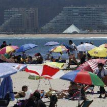 Anuncian plan de testeo masivo en los balnearios de Chile ante aglomeraciones en las playas