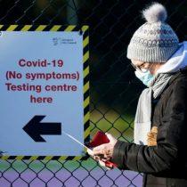 Nueva cepa de coronavirus: por qué la nueva variante detectada en Reino Unido es tan contagiosa