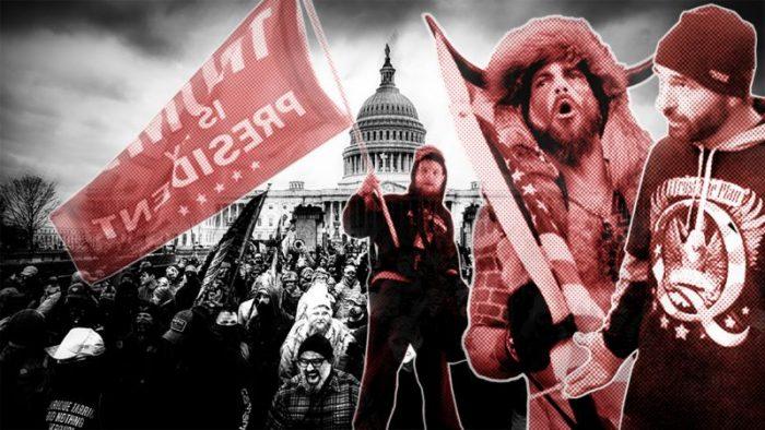 Asalto al Capitolio: Los 65 días que desembocaron en el caos en Washington
