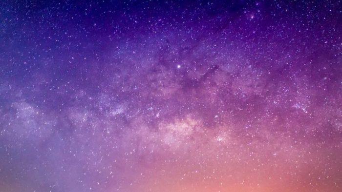 Los 6 números que definen todo el universo