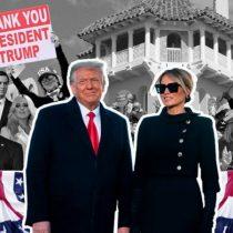 """Donald Trump: qué va a pasar ahora con el expresidente y el """"trumpismo"""""""