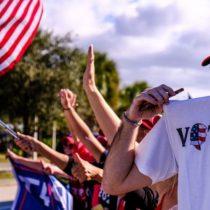 Cómo es Palm Beach, la opulenta isla de Florida con la población más blanca y más rica de EE.UU. que es el nuevo hogar de Donald Trump