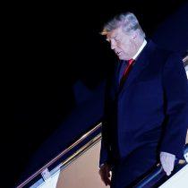 """Trump contra las cuerdas en los últimos días de su mandato: Cámara de Representantes de EE.UU. aprueba """"impeachment"""" y ahora pasa al Senado"""