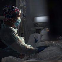 Chile registra más de 4 mil nuevos contagios por cuarto día consecutivo y camas críticas se acercan a máxima capacidad nacional